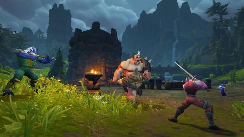 Blizzard onderneemt actie tegen World of Warcraft multi-boxers