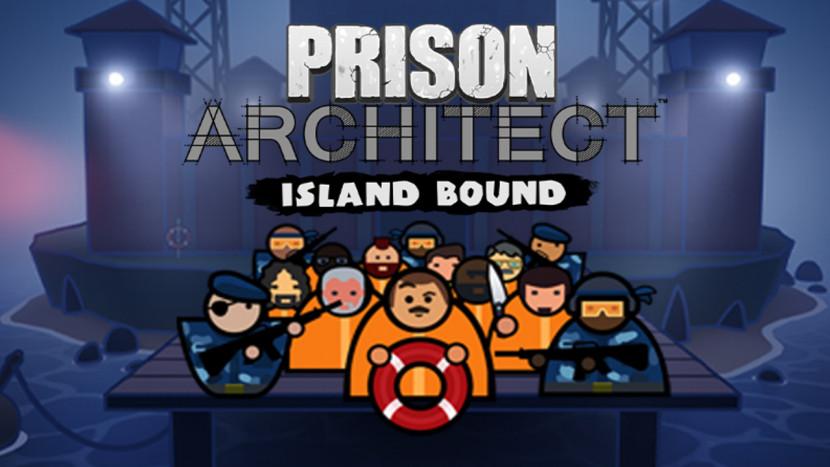 Prison architect: Island Bound  brengt bezoek aan Alcatraz