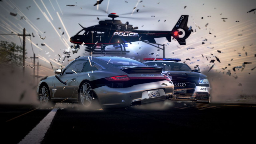 Nieuwe Need for Speed aangekondigd