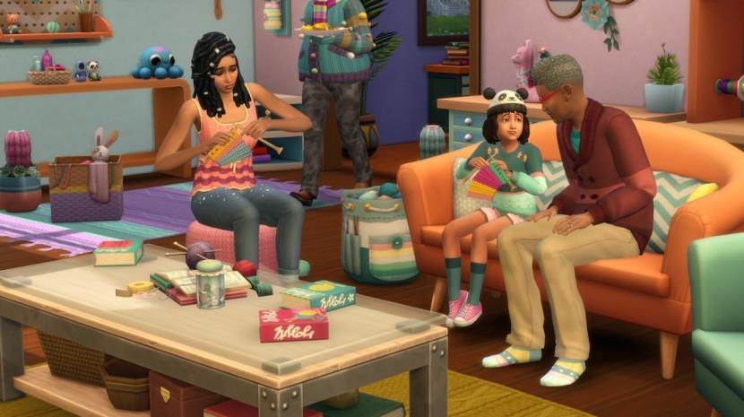 """The Sims 4 """"breit"""" uit met nieuwe DLC"""