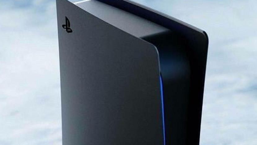 PS5 weegt 5 kilogram