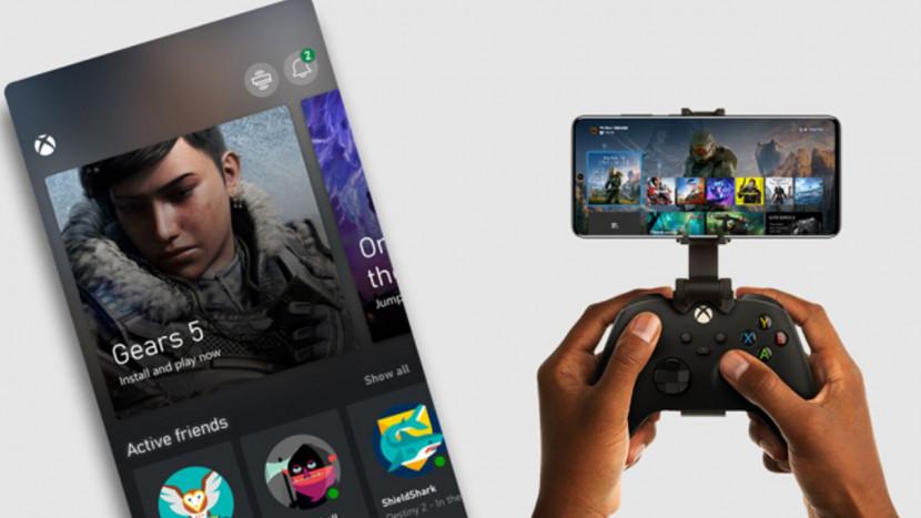 Nieuwe Xbox app nu beschikbaar