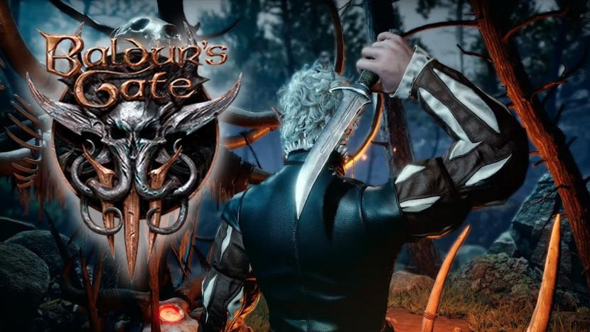 Baldur's Gate 3 vanaf augustus in early access