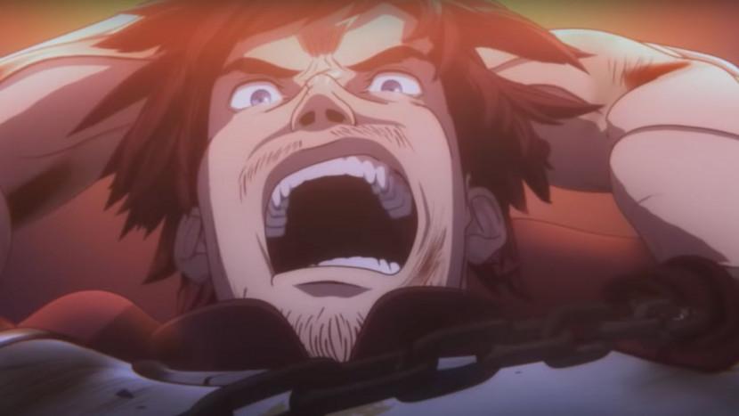 Eerste trailer voor Dragon's Dogma anime van Netflix