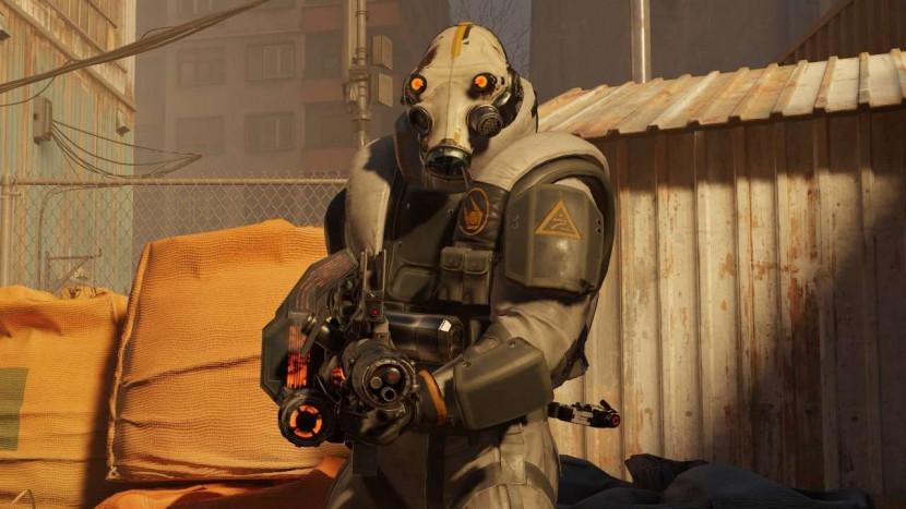 Ontwikkelaars Half-Life: Alyx willen ook traditionele Half-Life maken