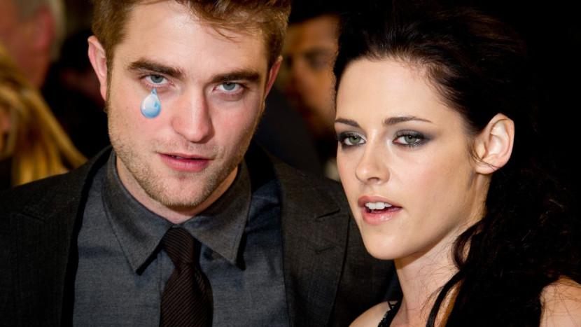 Final Fantasy 7 bracht acteur Robert Pattinson aan het huilen