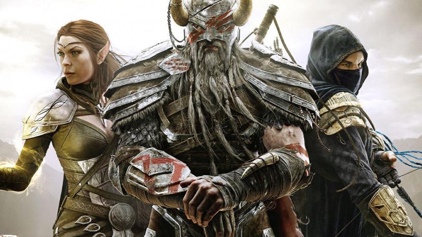 Giveaway: win 3000 Crowns voor The Elder Scrolls Online