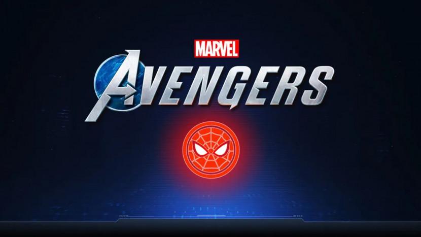 Spider-Man voor Marvel's Avengers is exclusief voor PlayStation