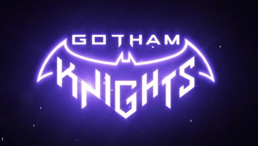 Gotham Knights eindelijk officieel aangekondigd