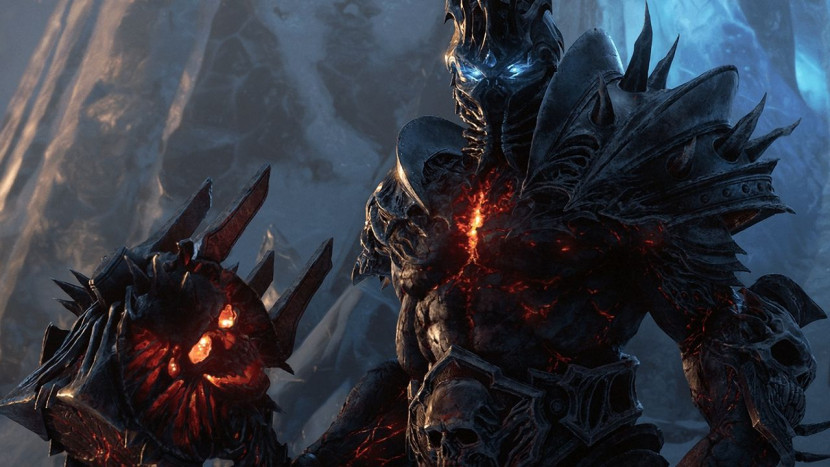 Binnenkort livestream over World of Warcraft: Shadowlands