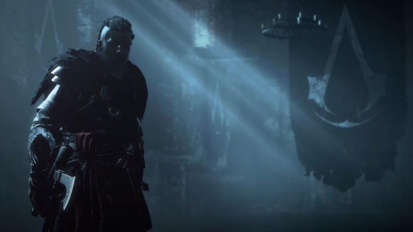 Nieuwe Assassin's Creed Valhalla trailer is om meer dan één reden speciaal