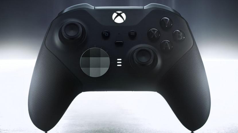 Ter info: Xbox One controllers kunnen gebruikt worden voor Xbox Series X games