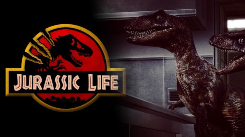 Half-Life 2 Jurassic Park mod is nu standalone