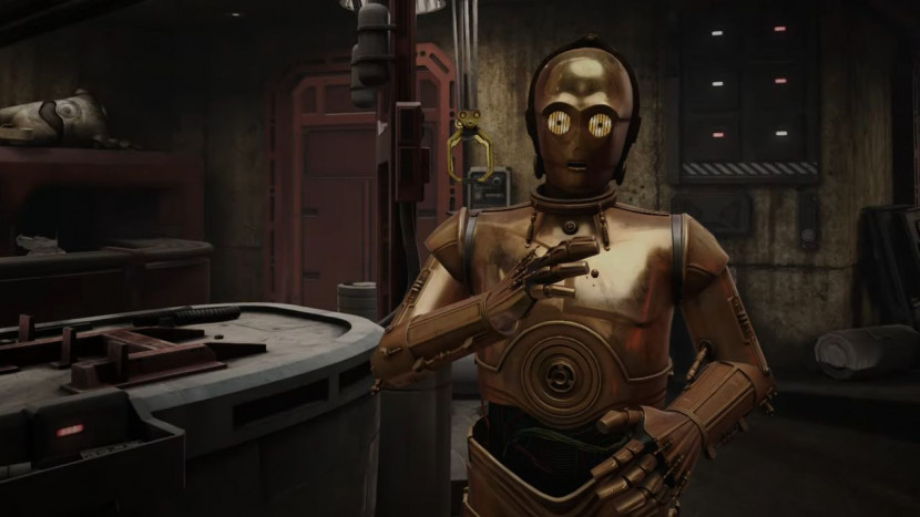 Star Wars: Tales from the Galaxy's Edge onthuld voor Oculus Quest