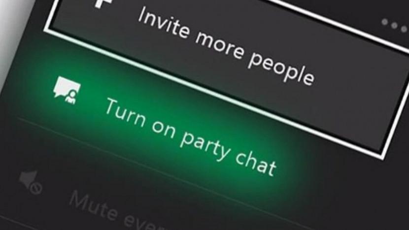P2P-connecties verdwijnen uit Xbox party chat om beveiliging op te krikken
