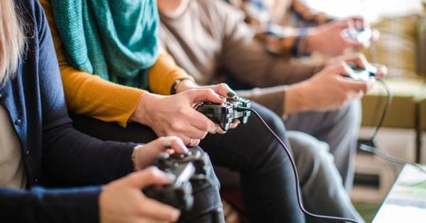 Studie wijst op positief effect van gamen op het werk