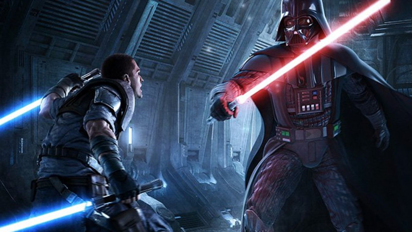 """""""Star Wars: The Force Unleashed 3 in ontwikkeling"""""""