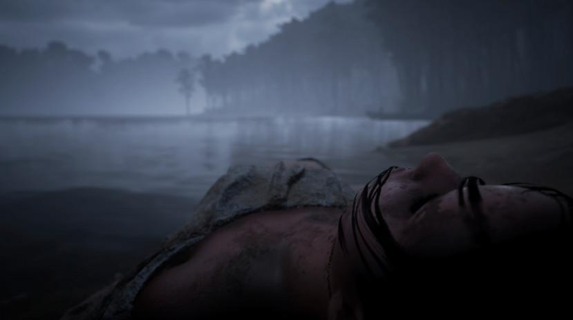 Martha is Dead is thriller voor Xbox Series X en pc