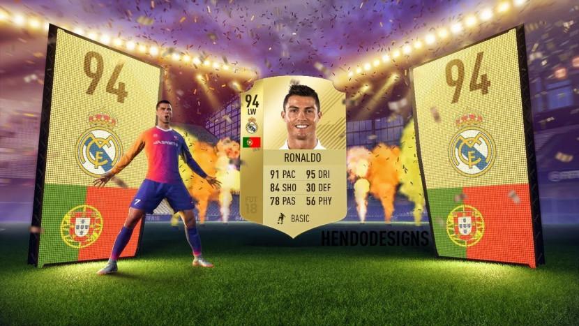 """EA aangeklaagd wegens """"verleidelijke lootboxen"""" in FIFA Ultimate Team"""