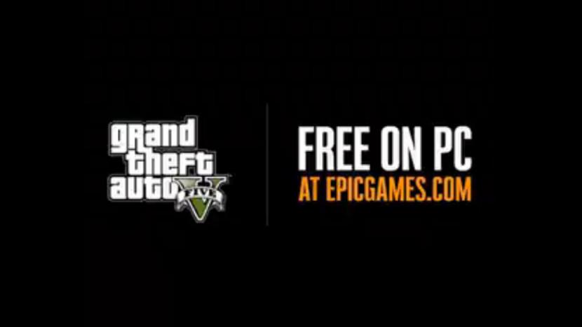 Bevestigd: vandaag is pc-versie GTA V gratis te downloaden
