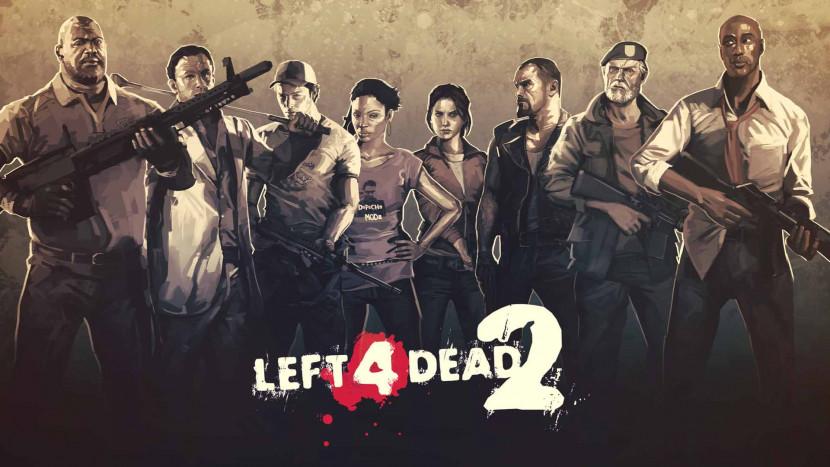 Left 4 Dead 2 krijgt 11 jaar na release nog een update