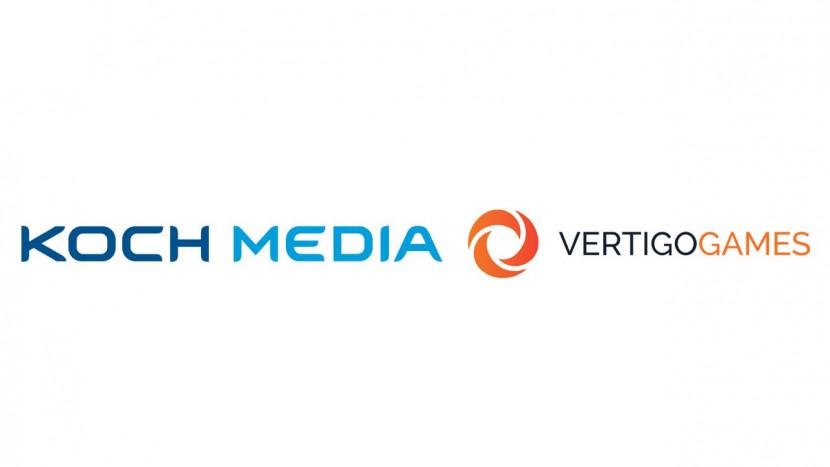 Vertigo Games vervoegt Koch Media