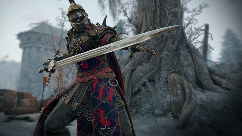 Astrea is de nieuwe held voor For Honor