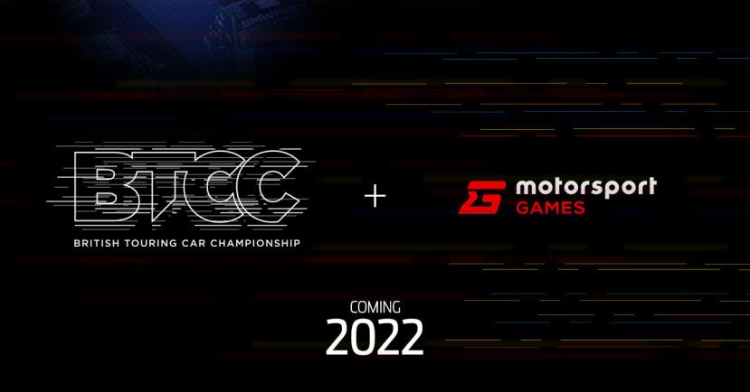 British Touring Car Championship krijgt eigen game