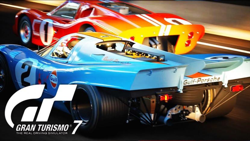 """""""Laadtijden vrijwel onbestaande in Gran Turismo 7"""""""