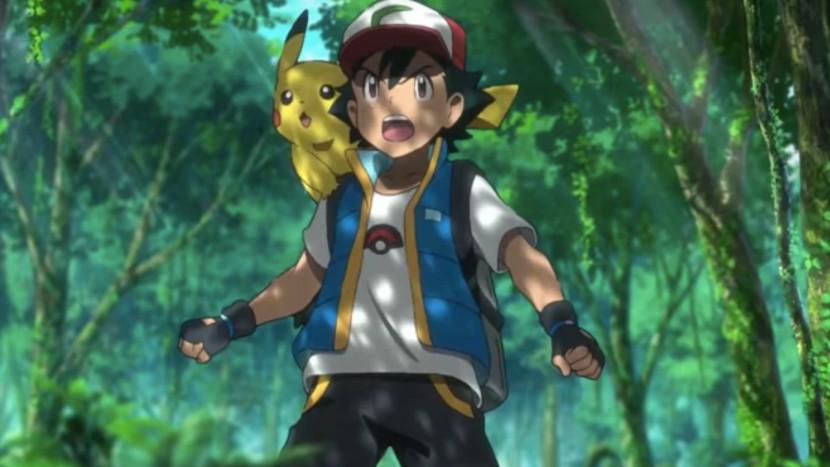Nieuwe Pokémon film uitgesteld omwille van COVID-19
