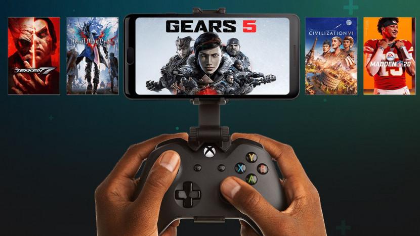 Vanaf september maakt xCloud deel uit van Xbox Game Pass Ultimate