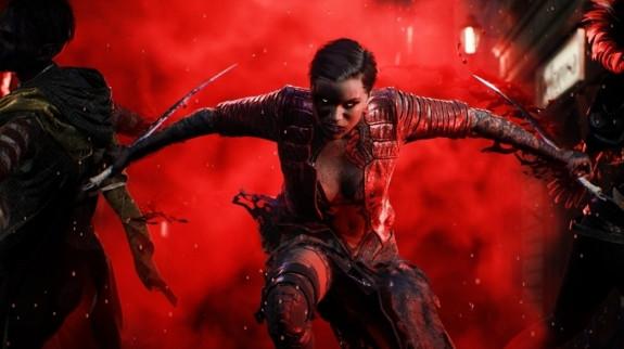 Vampire: The Masquerade krijgt een battle royale