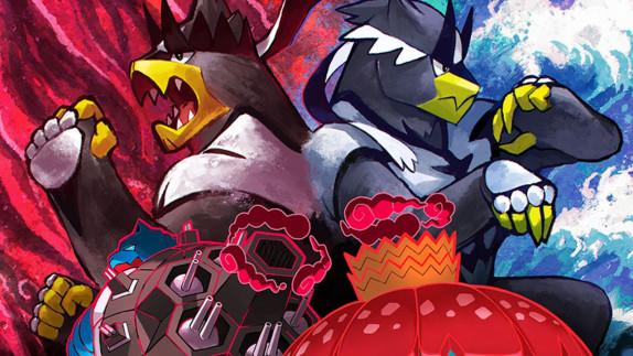 REVIEW   Pokémon Sword & Shield: The Isle of Armor is een stap in de goede richting