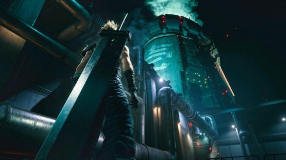 Final Fantasy VII Remake krijgt 6 maanden na launch eerste patch