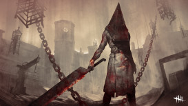 Dead by Daylight toont Silent Hill-uitbreiding