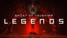 Ghost of Tsushima krijgt later deze maand co-op en meer