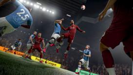 FIFA 21 verschijnt begin december voor PS5 en Xbox Series X