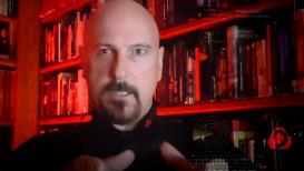 Kane keert terug om de launch van Command & Conquer Remastered Collection te vieren