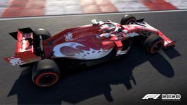 Steun het goede doel met Michael Schumacher DLC voor F1 2020