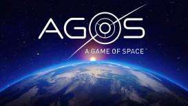 AGOS: A Game of Space laat je de ruimte ontdekken in VR