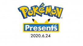 Volgende week nieuwe Pokemon Presents! met grote aankondiging