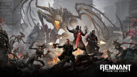 4Gamers LIVE | Overleven in Remnant: From The Ashes van Gunfire Games