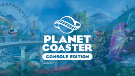 Planet Coaster: Console Edition ook naar PS5 en Xbox Series X