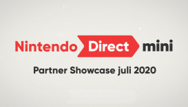 Video: Bekijk hier de nieuwste Nintendo Direct Mini