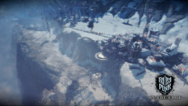 Frostpunk toont gameplay van DLC On The Edge