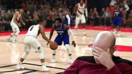 """Unskippable ads in NBA 2K21 waren """"niet de bedoeling"""" volgens 2K"""