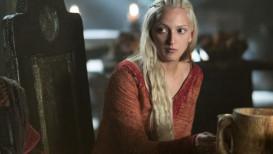 Vikings actrice speelt hoofdrol in romantische live-action game