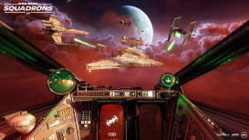 REVIEW | Star Wars Squadrons maakt een vliegende start