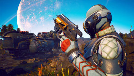 GERUCHT: Obsidian werkt al aan sequel The Outer Worlds