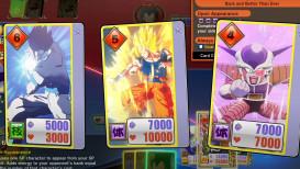 Dragon Ball Z: Kakarot is nu ook plots een kaartspel